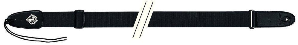 GEWA  F&S Nylon Edition strap black