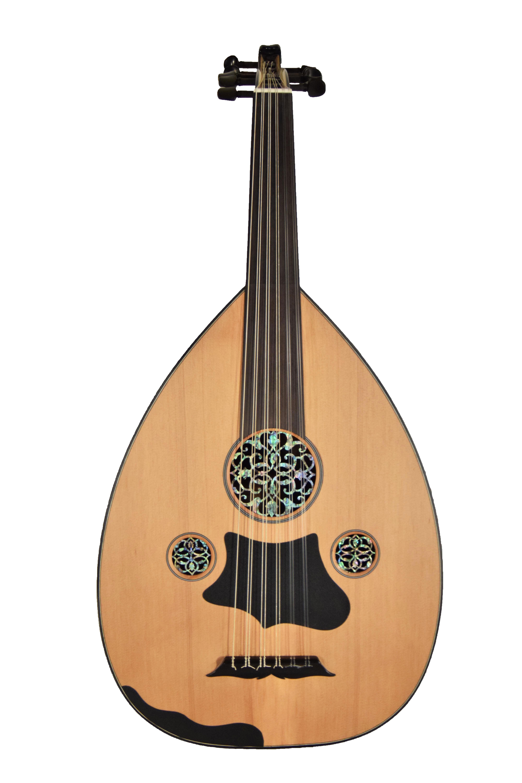 Oud Izmir Luthiers Premium Model