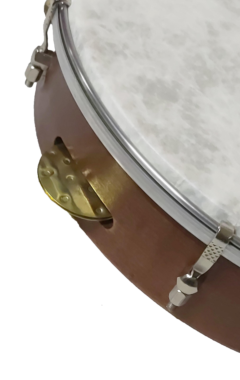 Epirus Def (tambourine) plus model