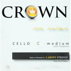 Crown by Larsen 4/4 La Cello, Χορδη Τσέλου / Λύρας