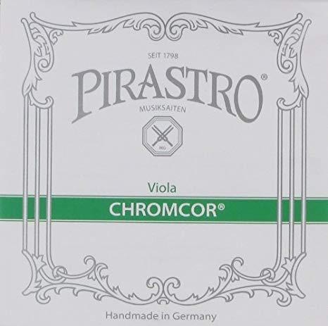 Pirastro Chromcor A Viola and lyra string Strings Accesories