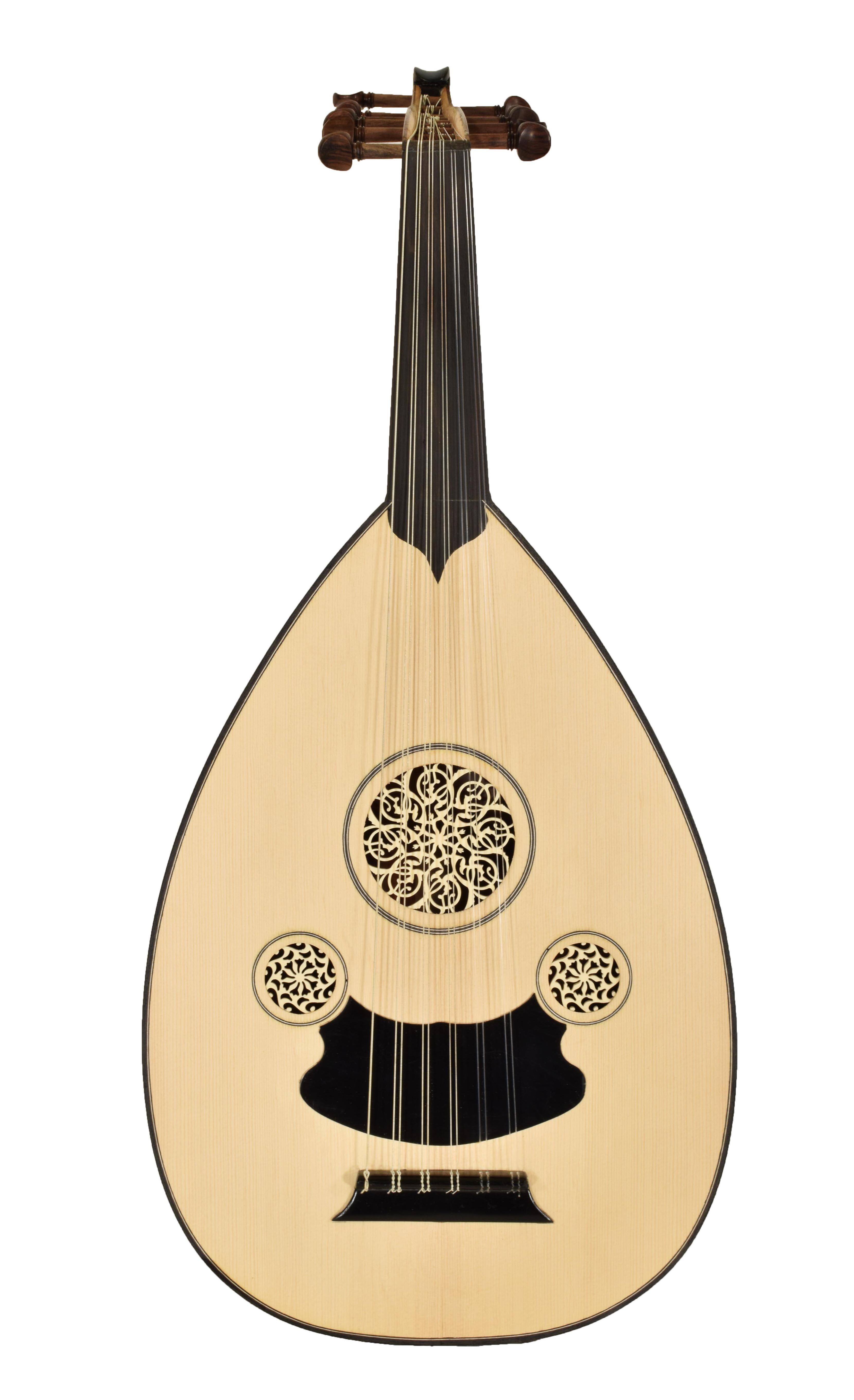Oud Nefes - žene model 57