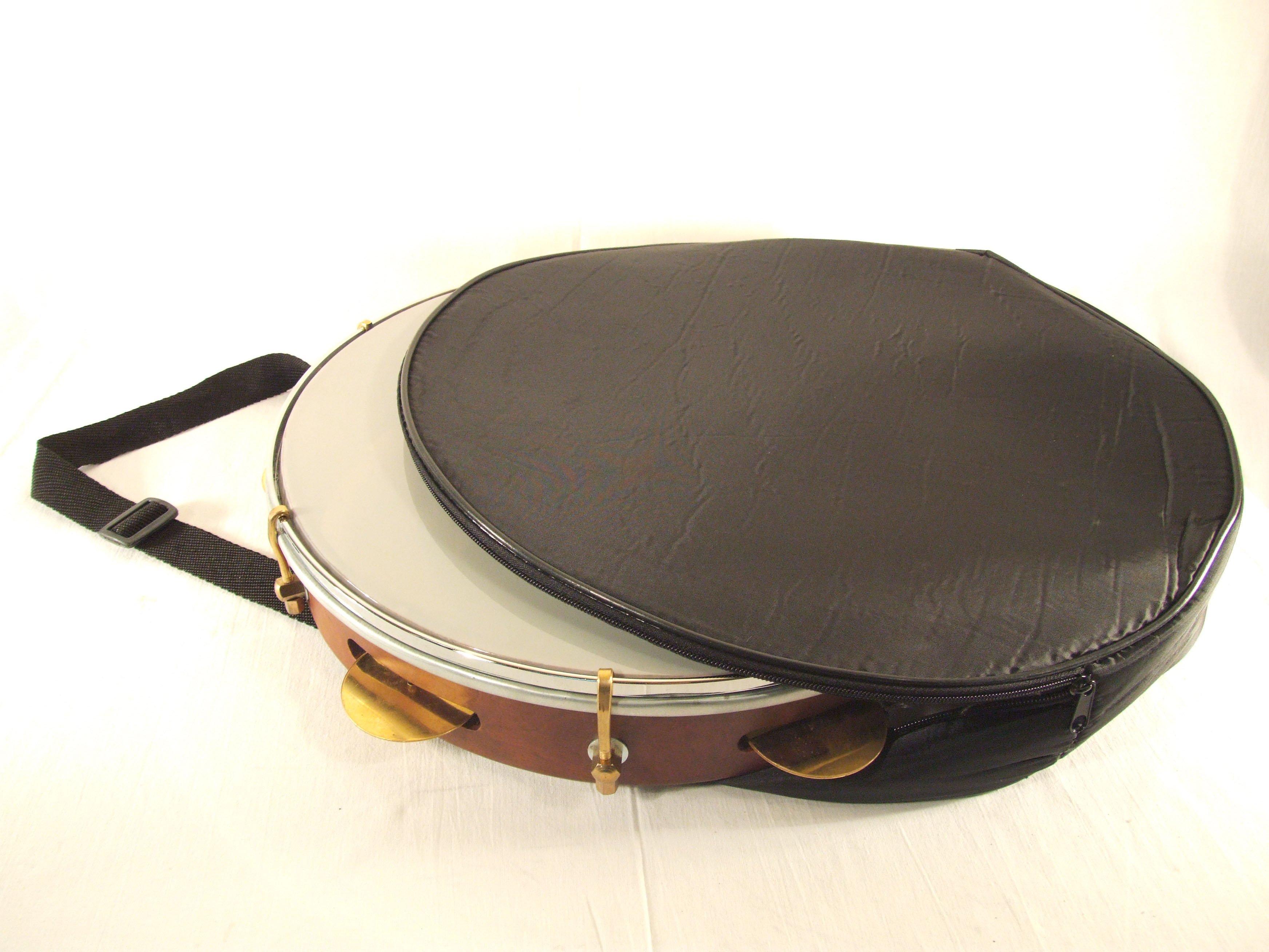 Epirus Def (tambourine) standard